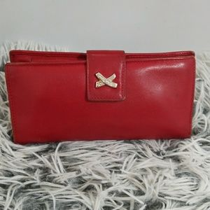 BY PALOMAR PICASSO wallet